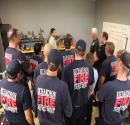 Atmos Energy Trains First Responders in Gas Safety