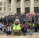 """Atmos Energy's Mississippi Division Shows Their """"Heart"""" for the Community"""