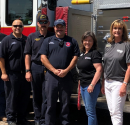 Atmos Energy Partners with Lubbock Fire Rescue and American Red Cross to Install Smoke Alarms