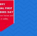 Atmos Energy Celebrates National First Responders Day