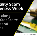 Atmos Energy Urges Caution During Utility Scam Awareness Week
