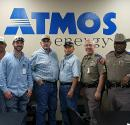 TxDPS Troopers Inform Atmos Energy Employees of Changing Traffic Laws