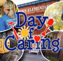 Employees Cultivate New Landscaping and Relationships for United Way Day of Caring