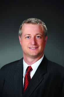 Christopher Forsythe - Vice President and Controller