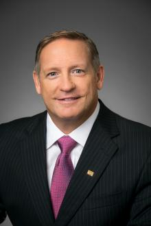 Mark S. Bergeron - President, Atmos Energy Holdings, Inc
