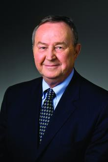 Richard W. Douglas - Executive vice president for Jones Lang LaSalle LLC in Dallas, Texas since July 2008.