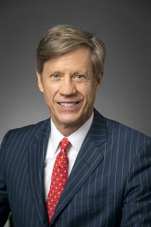 Richard Ware II - Chairman and president of Amarillo National Bank in Amarillo, Texas since May 2014.