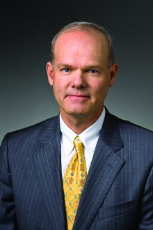 Tom S. Hawkins, Jr. - President, Louisiana Division