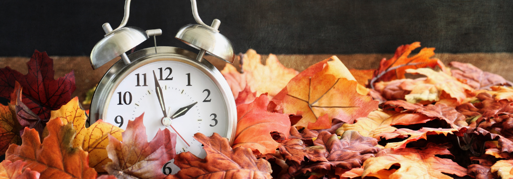 Perform Household Safety Checks as Daylight Saving Time Ends